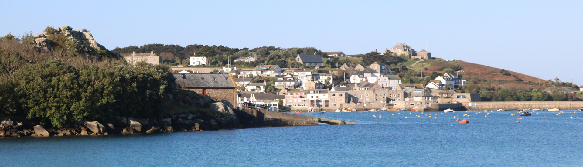 Holiday Apartment on the Isles of Scilly